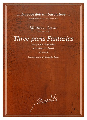 M.Locke - Three-parts Fantazies (Ms, GB-Lbl)
